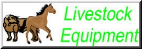 livestock equipment catalog