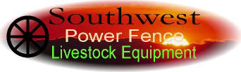 sw powerfence & livestock